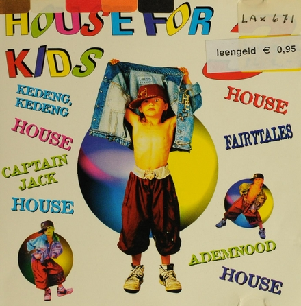 House for kids. vol.3