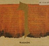 Masada. Vol. 6, Vav