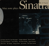 Blue Note plays Sinatra