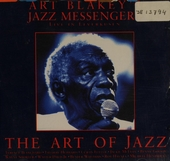 The art of jazz : live in Leverkusen