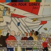 Vol pour Sidney (aller)