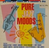Pure jazz moods