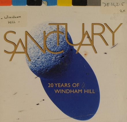 Sanctuary : 20 years of Windham Hill