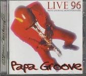 Papa Groove - live 96