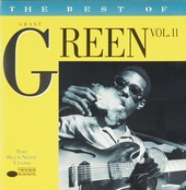 The best of Grant Green. vol.2