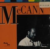 The best of Les McCann