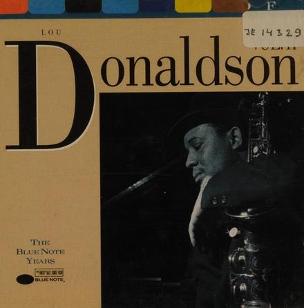 The best of Lou Donaldson. vol.2