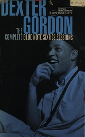 The complete Blue Note 60's sessions