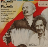 Piazzolla x Piazzolla