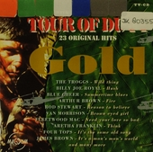 Tour of duty gold