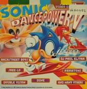Sonic dance power. vol.5
