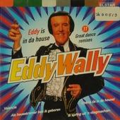 Eddy is in da house