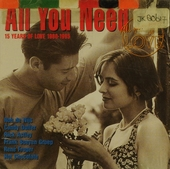 All you need : 15 years of love 1980-1995. vol.5