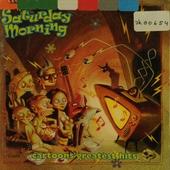 Saturday morning cartoon's greatest hits