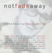 Not fade away {remembering Buddy Holly}