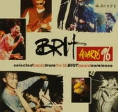Brit awards '96