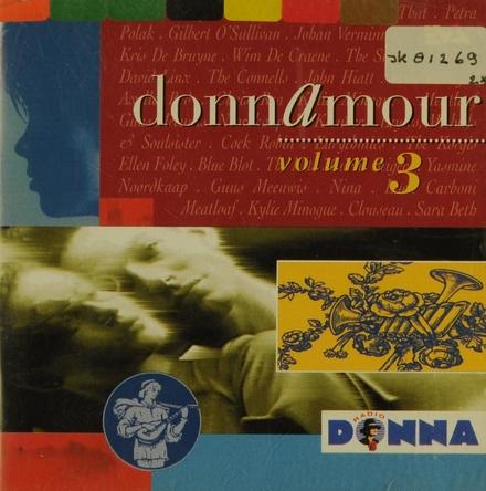 Donnamour. Vol. 3