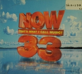 Now that's what I call music. vol.33