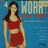 Work that body : the official work out cd. vol.4
