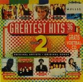 Greatest hits '96. vol.2
