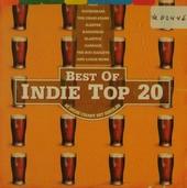 Best of Indie top 20