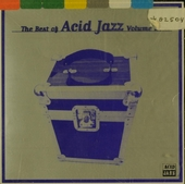 The best of Acid Jazz. vol.3