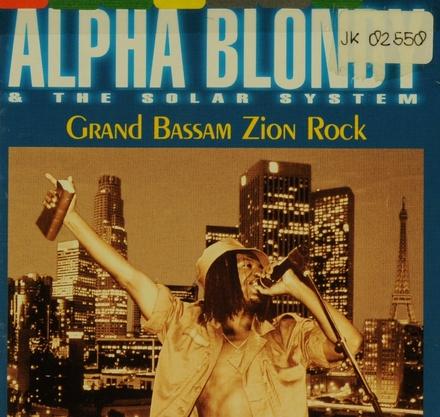 Grand Bassam Zion rock
