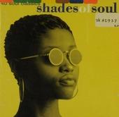 Shades of soul : 40 soul classics