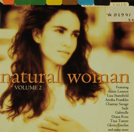 Natural woman. vol.2