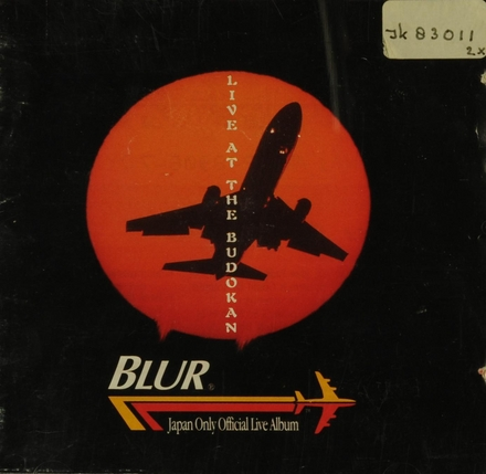 Live at the Budokan : Japan only official live album