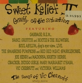 Sweet relief : the songs of Vic Chesnutt. vol.2