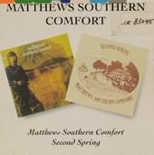 Matthews Southern Comfort ; Second spring
