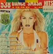 Radio 538 dance smash hits 1996. vol.3