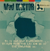 Mad Doctor X