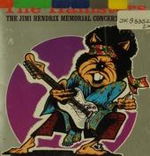 The Jimi Hendrix memorial concerts 1995