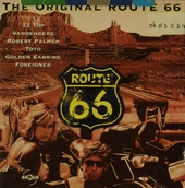 The original Route 66