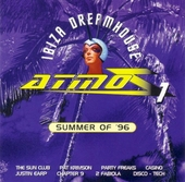 Atmoz : Ibiza dreamhouse. vol.1