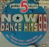 Now dance hits '96. vol.5