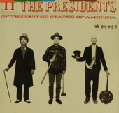 The Presidents of the USA - 2. vol.2