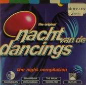 De nacht van de dancings