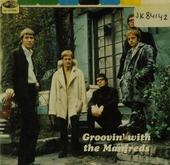 The Manfred Mann r&b album : Groovin' with the Manfreds