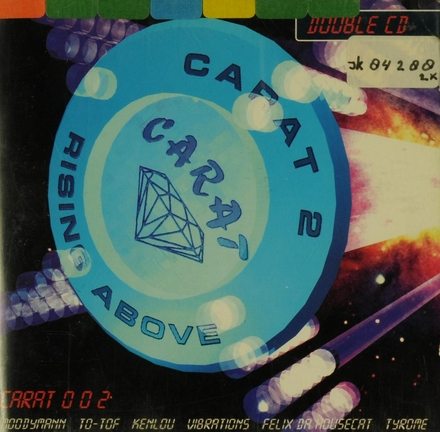 Carat. vol.2 : Rising above