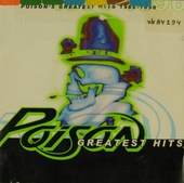 Poison's greatest hits : 1986-1996