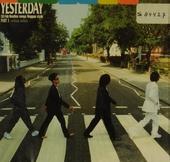 Yesterday : Beatles songs in reggae style