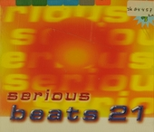 Serious beats. Vol. 21