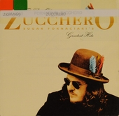 The best of Zucchero Fornaciari