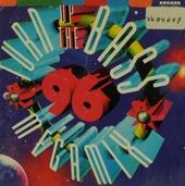 Turn up the bass : megamix 1996