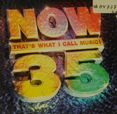 Now that's what I call music. vol.35