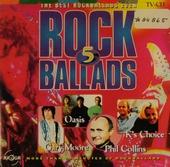 Rock ballads. Vol. 5