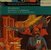 Symphony no.2 in B flat major op.52